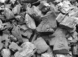 Древесный уголь Форест Энерджи