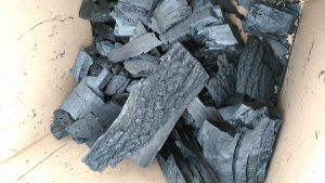 Древесный уголь Дуб Купить на экспорт