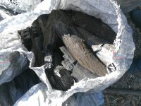 Древесный уголь производитель