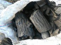 Купить древесный уголь дуб