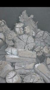 Древесный уголь Сумы