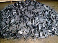 Древесный уголь польза