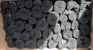 Фотогалерея древесный уголь