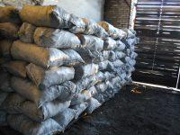 Древесный уголь купить в Сумах