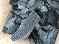 Древесный уголь купить оптом